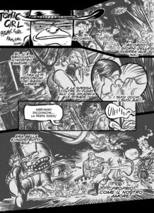 Fumetti online italiano
