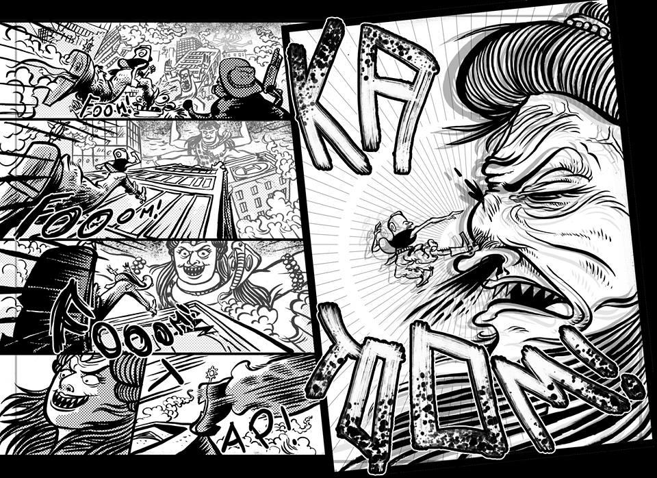 Fumetti online in italiano