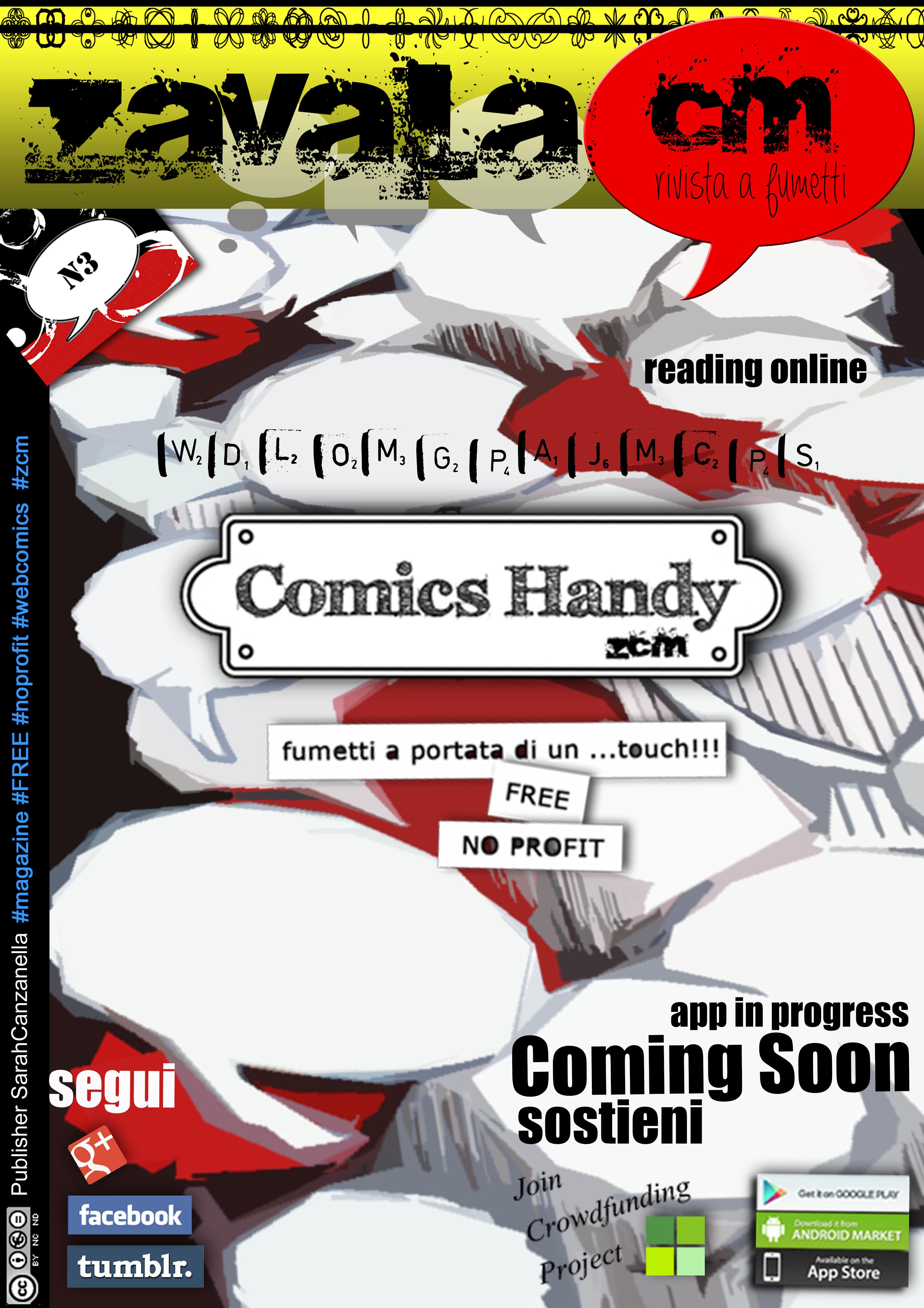 numero 3 magazine