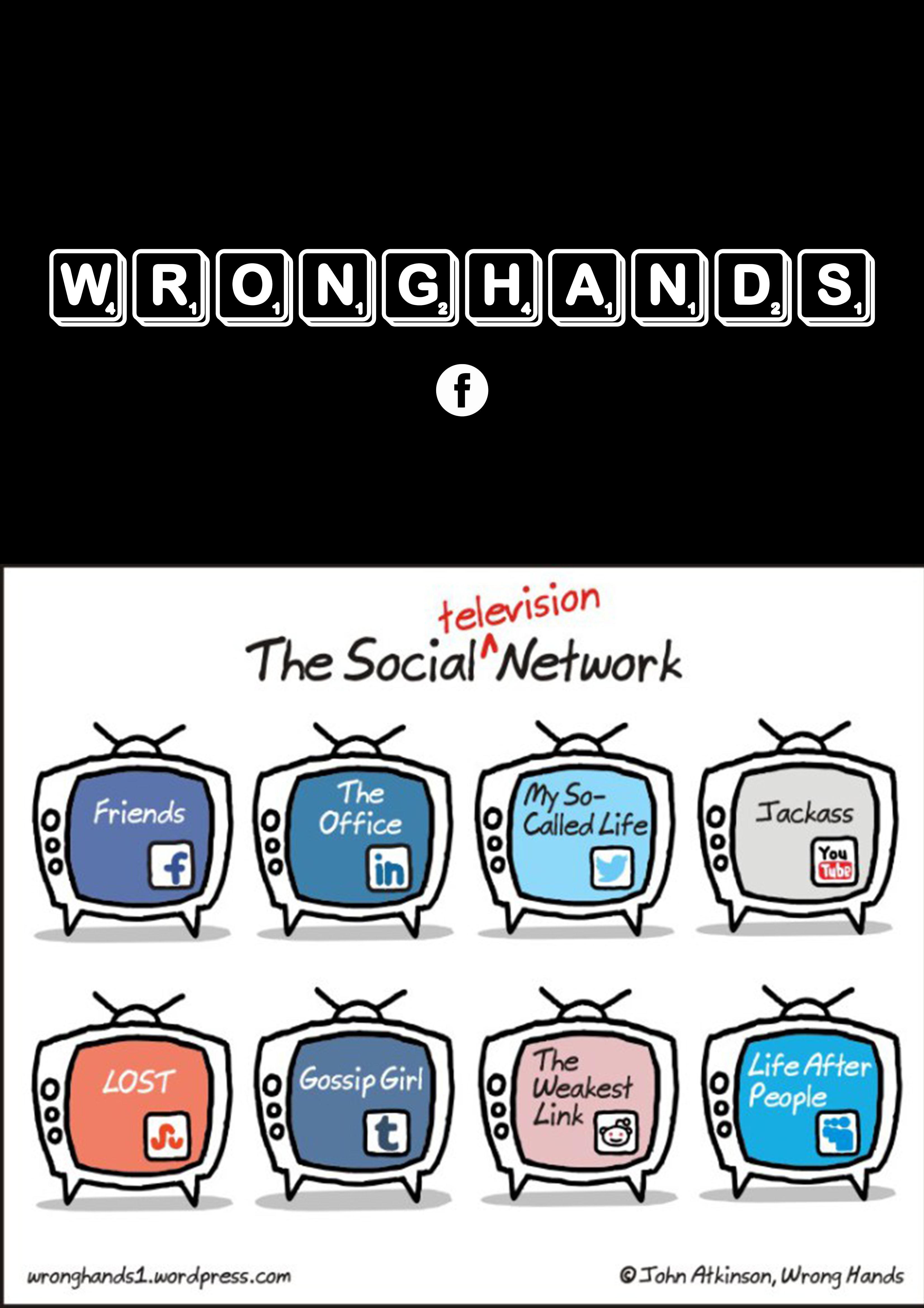 wronghands