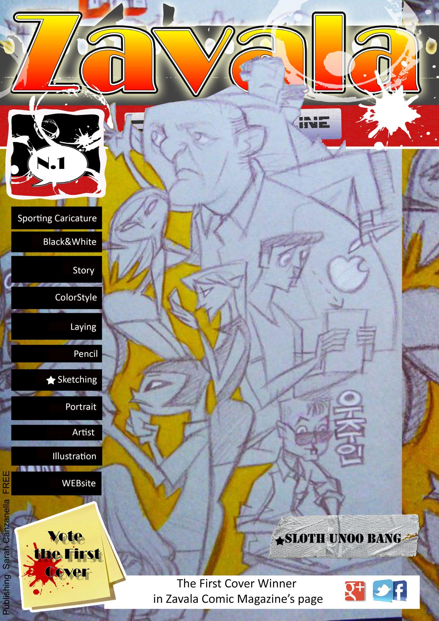 emagazine free comics