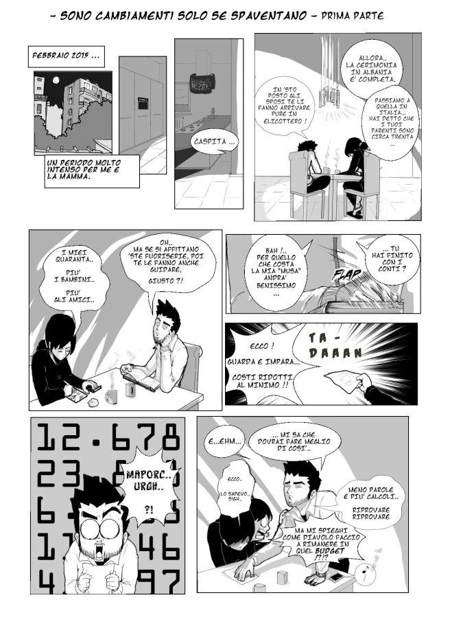 i migliori fumetti italiani on line
