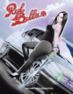 red bella graphic novel