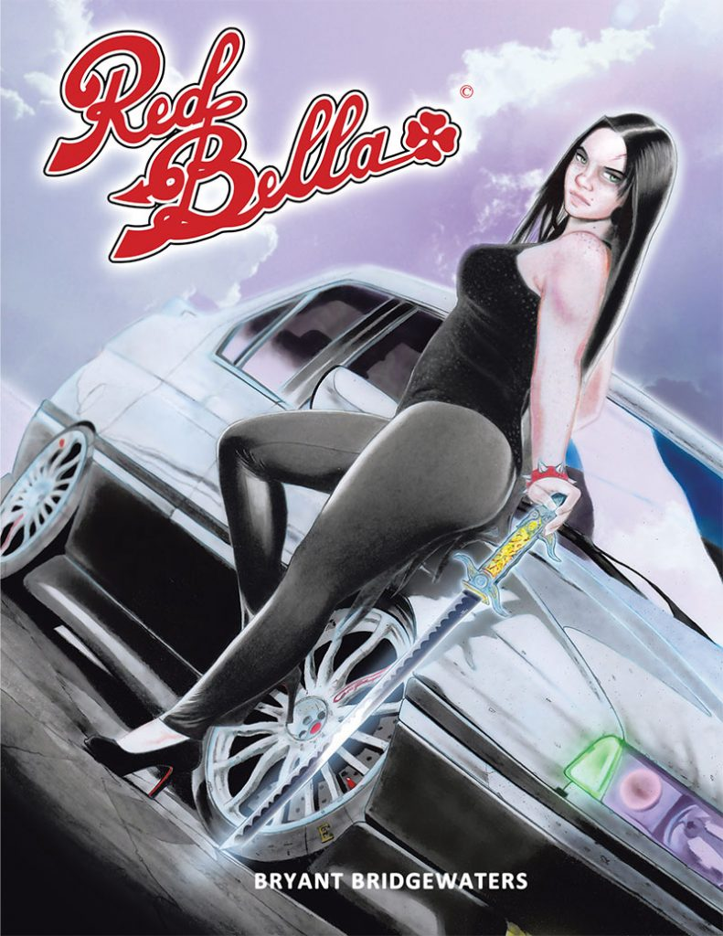 red bella graphic novel