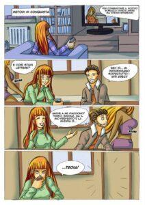 giardina fumetti