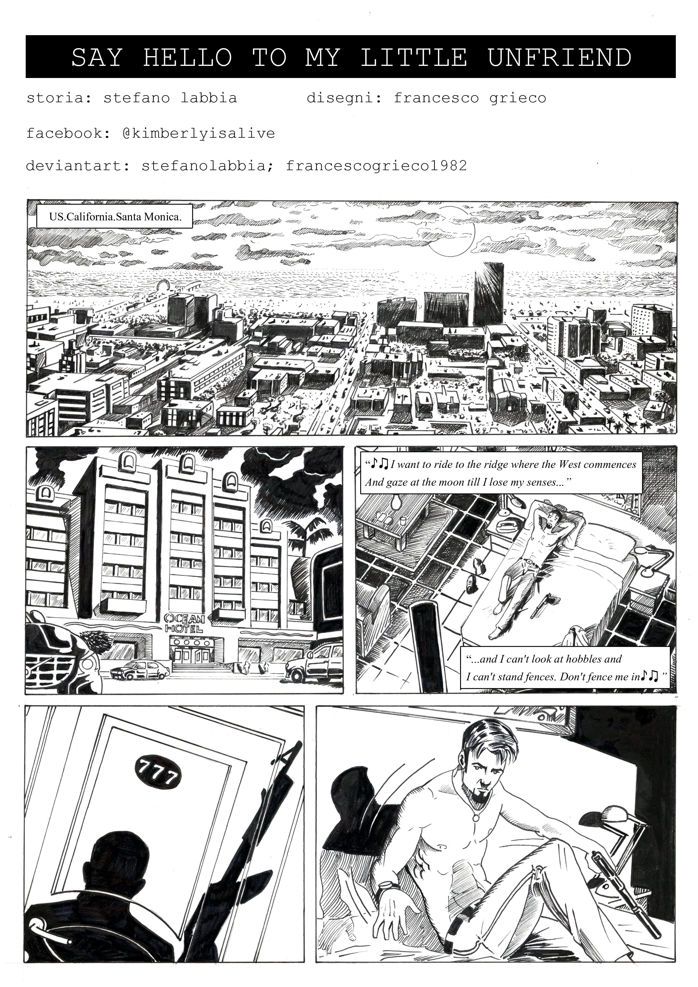 inedito fumetti on line
