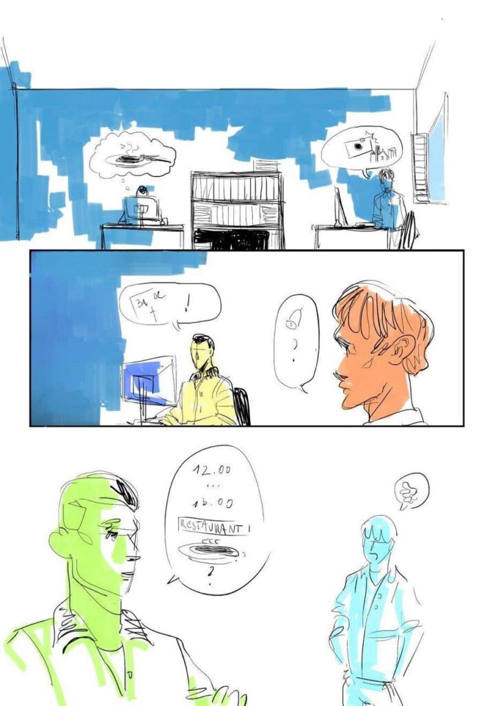 fumetti on line