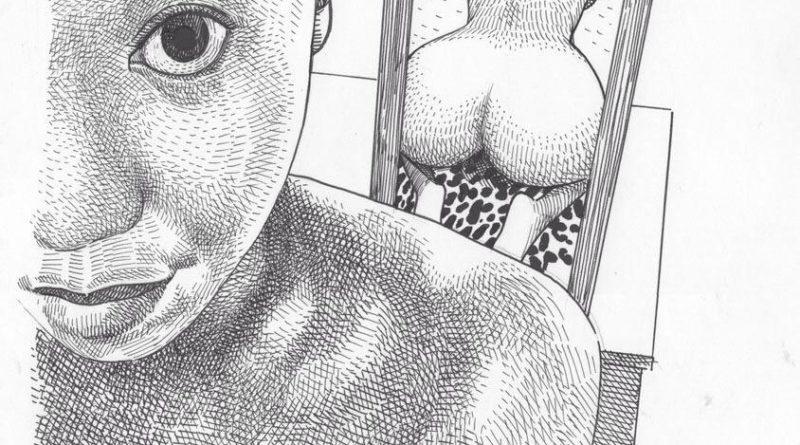 fumetto erotico