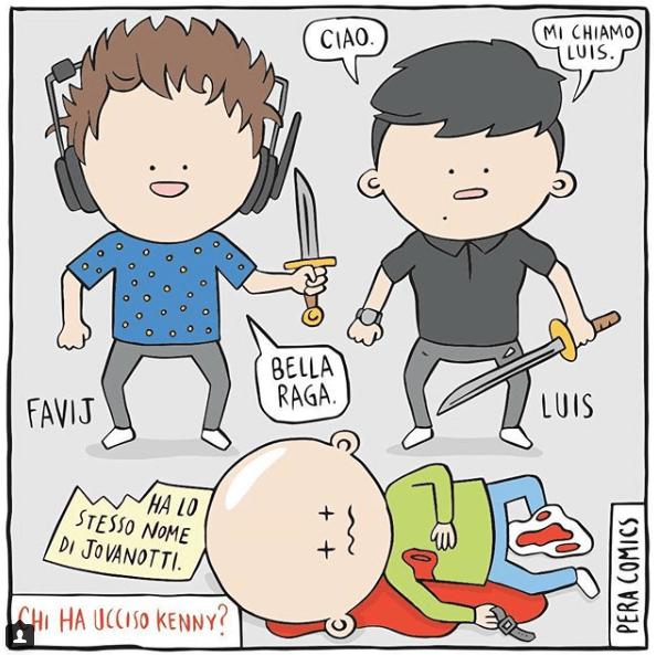 i migliori fumetti online