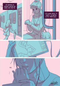 fumetti online