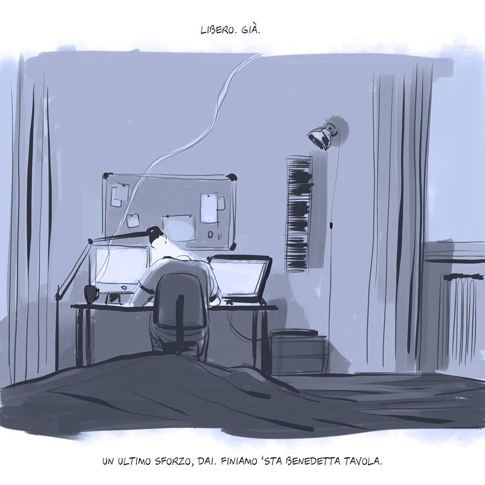 fumetti italiani