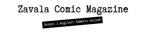 Leggi i migliori fumetti online! Scopri il nostro eMagazine!