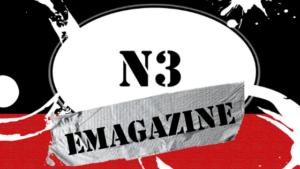 magazine fumetti online numero 3