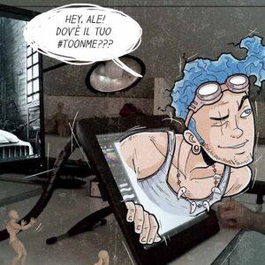 fumetti online autodidatti