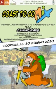Contest fumetti 2020