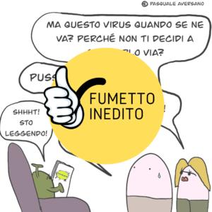 fumetto da leggere online