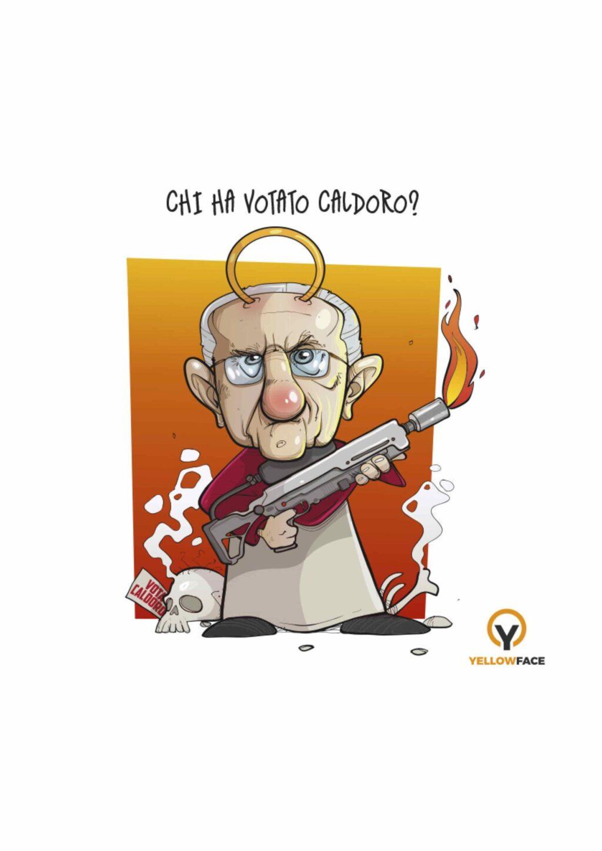 webcomics italiani 2020