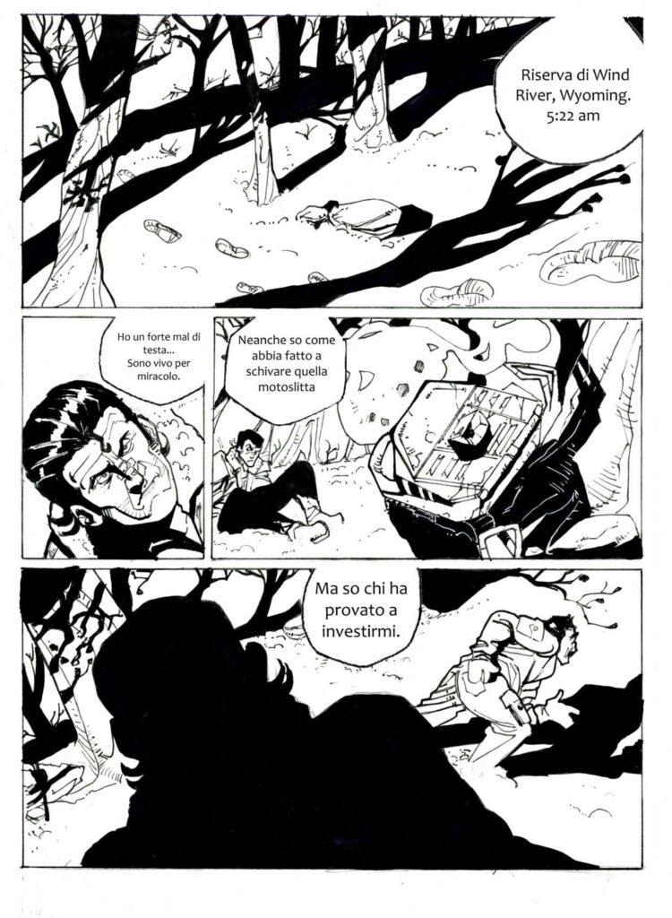 fumetti italiani da leggere in pdf