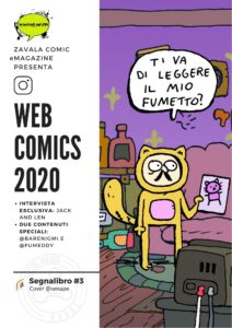 webcomics 2020