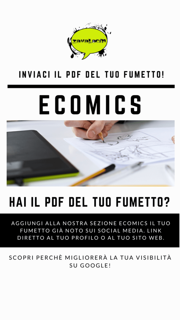 ecomics da leggere online
