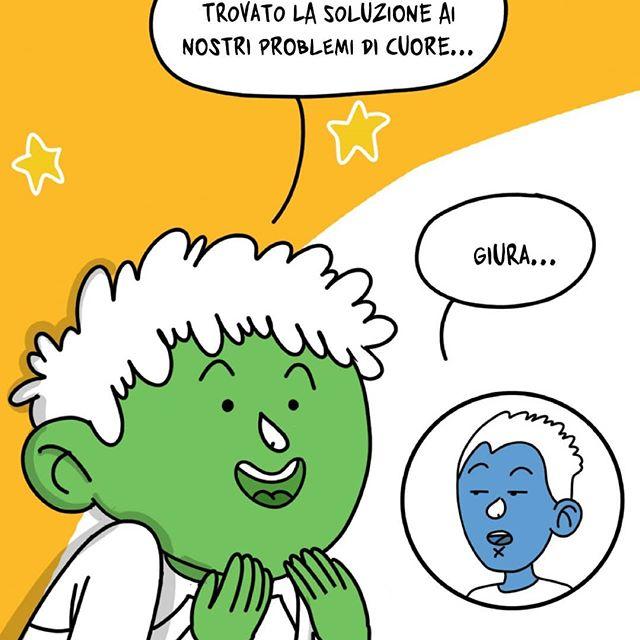 webcomics italiano