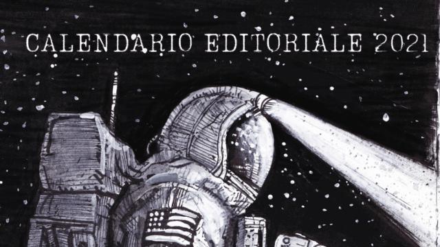 calendario editoriale fumetti