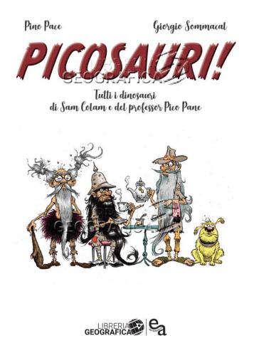 picosauri