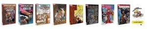 fumetti in vendita